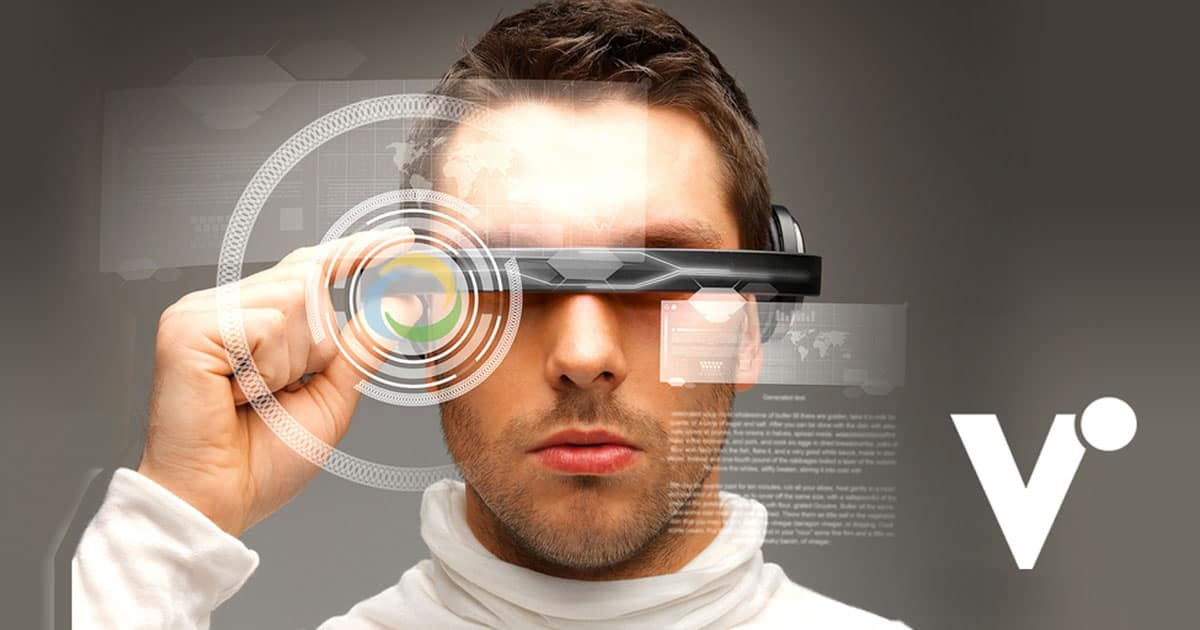 Augmented Reality, the New Industrial Revolution