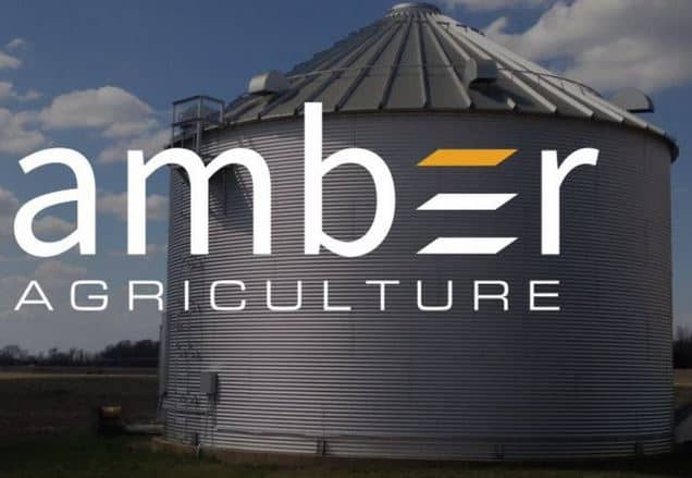 Amber Agriculture - Rewriting the Future of Food - Virtuul News