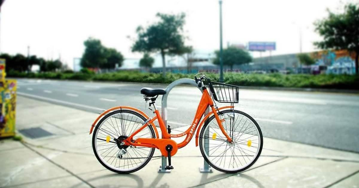 Stationless in Seattle: Bike-Sharing has Landed