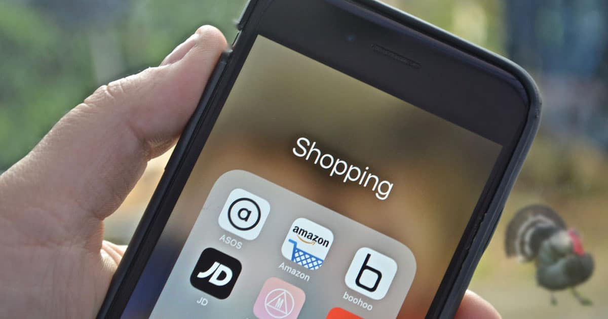 6 Apps for Finding the Best Black Friday Deals