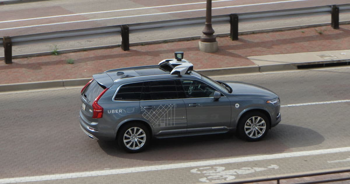 Self-driving cars, autonomous vehicles, Uber - Virtuul News