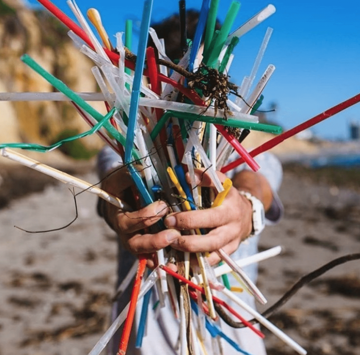 The Final Straw, Reusable, Portable, Collapsible Stainless Steel Straws - Virtuul News