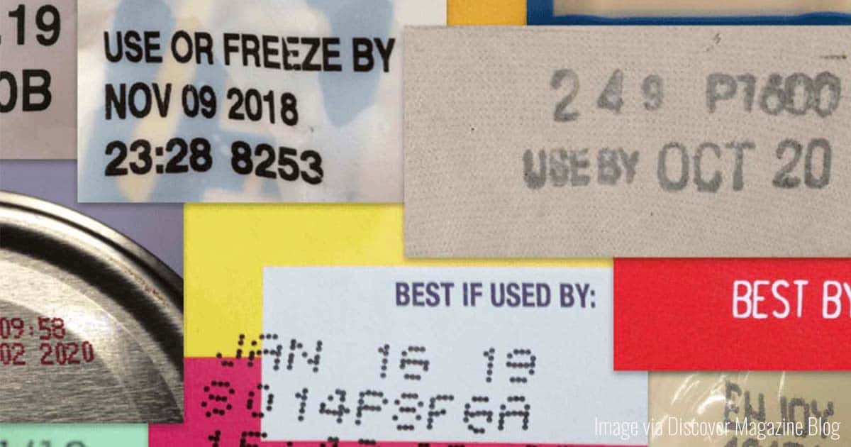 Expiration Dates: How Important Are They?   Virtuul News